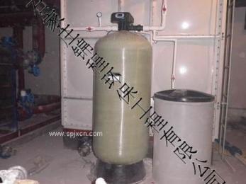 供应濮阳工业锅炉软化水设备 格