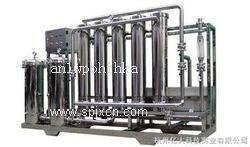 制藥工業醫療生物工程電子化工環保等行業的*超濾設備