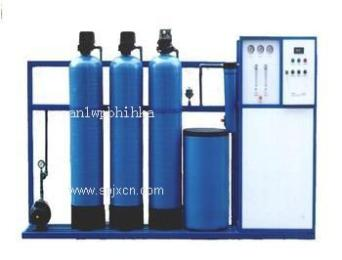 地下水锅炉水的*设备软化水设备