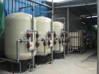 污水处理设备环保节水的好帮手