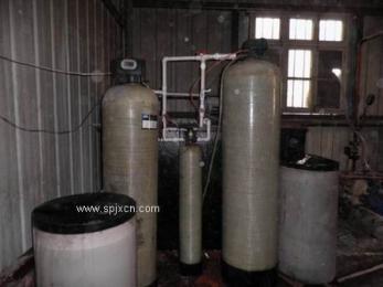 河南锅炉软化水设备厂家