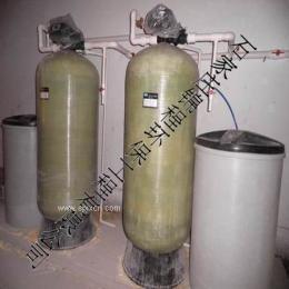 鄭州全自動軟化水設備價格