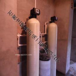 批发三门峡工业软化水设备,一备一用,连续出水