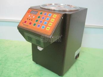 果糖定量机