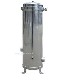 保安精密过滤器水处理设备过滤器