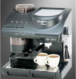 供應愛意德健伍1315咖啡機意式半自動咖啡機