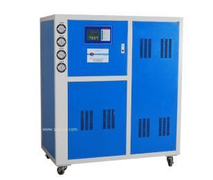 水冷式循环制冷机
