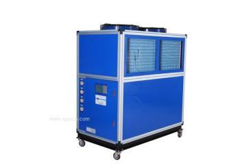 工业水循环制冷机