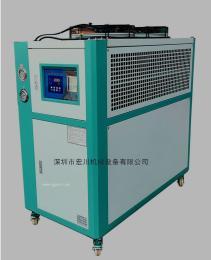 循环水控温工业制冷机