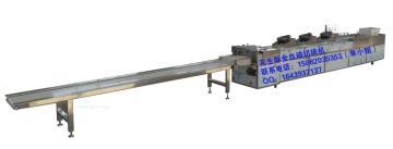 东台汉源 供应花生酥设备 花生酥机械 花生酥全自动成型机