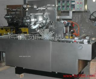 供應瑞康機械巧克力盒三維包裝機