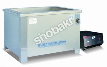 齒輪超聲波清洗機,曲軸、齒輪箱、氣門超聲波清洗機