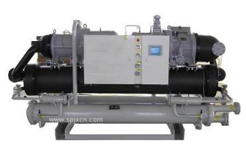 螺杆冷冻机组&盐水冷冻机组*乙二醇冷冻机组