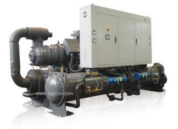 -30℃盐水冷水机+深圳盐水冷水机