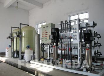 工业纯净水设备,沈阳反渗透设备沈阳反渗透技术大连反渗透原理锦州反渗透纯水机