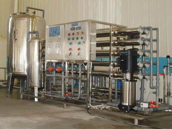 5吨纯净水设备沈阳反渗透技术大连反渗透原理锦州反渗透纯水机沈阳酒店直饮水设备
