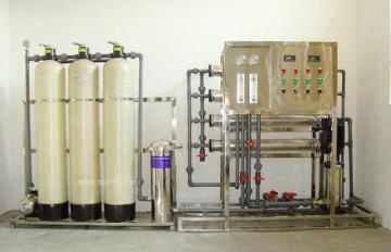 電子純凈水設備沈陽生活飲用水設備純凈水處理設備反滲透設備化工純凈水設備