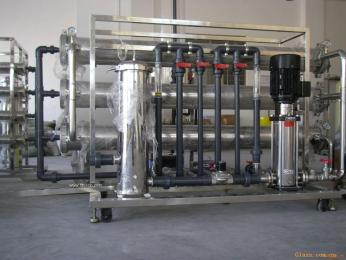 超纯水设备沈阳生活饮用水设备纯净水处理设备反渗透设备化工纯净水设备