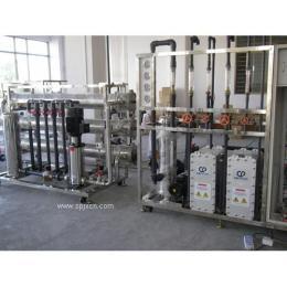 化用水处理设备生活饮用水设备净化水设备反渗透设备超纯水去离子水设备辽宁沈阳大