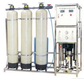 双级反渗透水处理设备辽宁沈阳直饮水设备纯净水设备生活饮用水设备净化水设备反渗透设