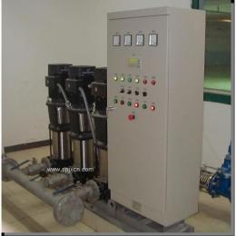 供水设备(水泵、变频稳压装置)