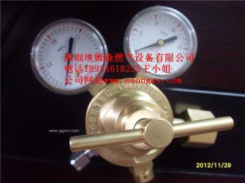 捷锐GENTEC591X-750氧气减压阀