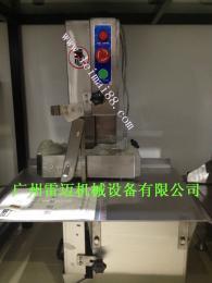 供应广州厂家锯骨机、小型锯骨机、锯骨使用视频