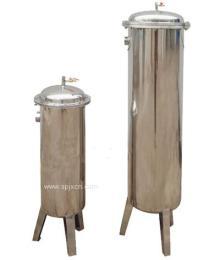 厂家直供不锈钢精密过滤器;保安过滤器
