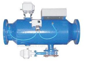 電動型自動排污過濾器|全自動反沖洗排污過濾器