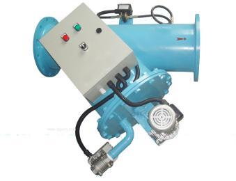 廠家直銷電動刷式過濾器
