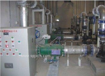 廠家直銷全智動PCC水質處理站
