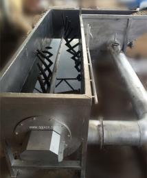 福瑞达直销家禽弯式自动浸烫机