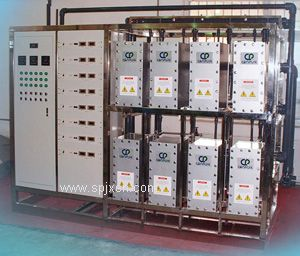 EDI超纯水制取设备