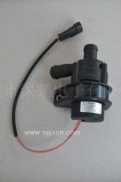 东莞深鹏供应电动汽车发动机冷却循环水泵 汽车电动水泵