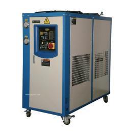 供應研磨機專用冷水機
