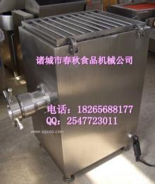 JR-160冻肉绞肉机