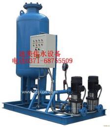 河南郑州定压补水装置厂家
