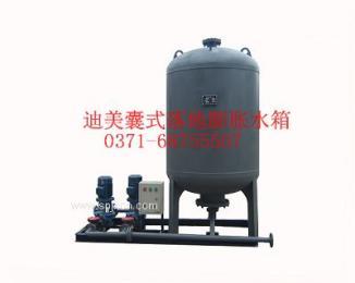 定压补水装置|囊式落地膨胀水箱