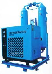 无热再生组合式干燥机