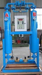 HAD-1立方吸干机