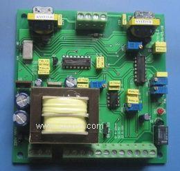 单相调压调功触发器/实验高温电炉