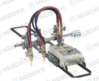 CG1-100双割头半自动切割机,氧乙炔切割机