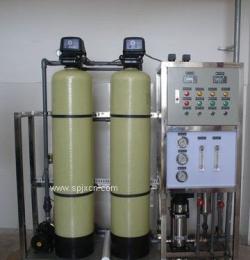 青島實驗室用純水設備