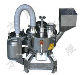 1HP不銹鋼型空氣分級式磨粉機RT-MO10S