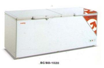 低温冰箱 冷柜 全国联保
