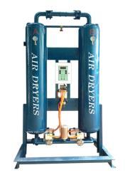 厂家供应100HP吸附式干燥机