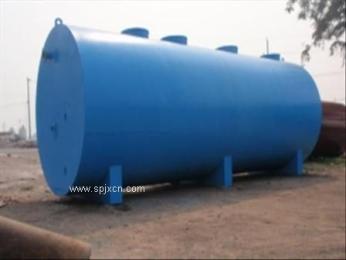 城镇畜牧养殖场污水处理设备