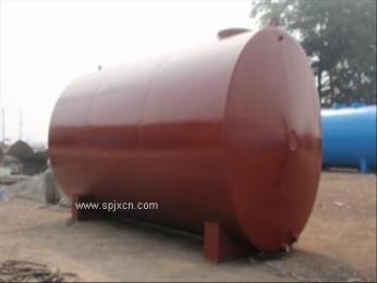 大型屠宰污水处理成套设备型号