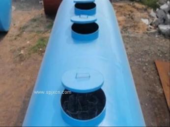 高效屠宰污水处理成套设备