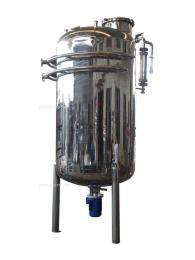 自吸式醋酸发酵罐